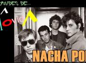 Grandes Movida: Nacha (1978 1988)
