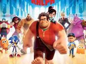 Diario Disney '¡Rompe Ralph!'