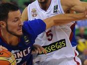 Copa Mundo Basquetball España 2014: Lauvergne salva Francia polémico tiro libre