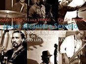 sábado septiembre estaran Museo Luis de...