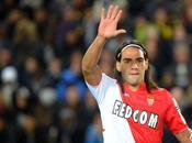 Falcao ficha Manchester United