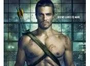 Arrow: serie guilty últimos años?