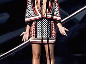 Kardashian negó sentarse cerca Rita VMAs