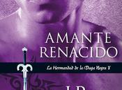 Reseña Amante Renacido, J.R. Ward