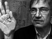 logramos sentirnos como casa mundo, Orhan Pamuk