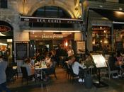 Restaurante Grill, Burdeos (Francia)