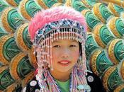 Tailandia: País Sonrisa