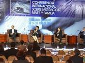 Migración, niñez familia, arteria abierta América Central