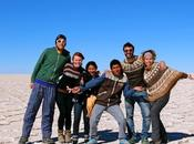 Guía para Salar Uyuni- todo cual