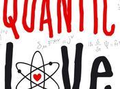Reseña: Quantic Love Sonia Fernández-Vidal