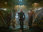 Críticas: 'Guardianes Galaxia' (2014), loca aventura factoría Marvel