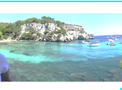 vida mide minutos sino momentos Menorca