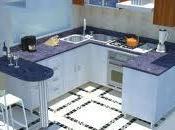 consejos para decorar cocinas pequeñas