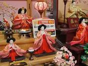Hina Matsuri, festival niñas Japón