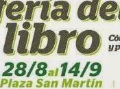 comienza Feria Libro Córdoba