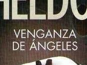 Venganza ángeles, Sidney Sheldon