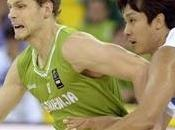 Copa Mundo Basquetball España 2014: Eslovenia Dragic mantiene invicta costa correosa Corea