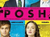 """Primer clip v.o. """"the riot club (posh)"""""""