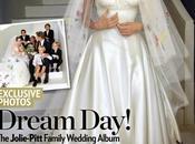 Angelina Jolie Brad Pitt casaron podemos verlos