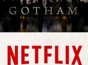 Netflix Compra Derechos Serie Gotham