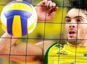 Mundial Voleibol, Brasil Túnez Vivo