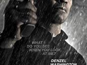 "Nuevo póster trailer v.o. ""the equalizer protector)"""