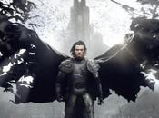 """Nuevo trailer imágenes """"Dracula Untold"""". Estreno cines, Octubre"""
