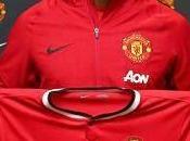 Radamel Falcao jugará Manchester United