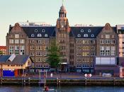Hoteles raros encuentras largo ancho Países Bajos