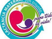 Semana mundial lactancia materna 2014