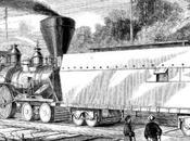 Conociendo Historia importancia ferrocarril durante Guerra Secesión