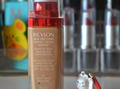 Base Revlon Defying