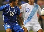 Salvador Guatemala Vivo, Copa Centroamericana