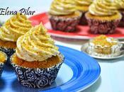 Cupcakes coco vainilla natural