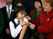Chile abraza vacuna papiloma, Colombia piensa otros países actúan