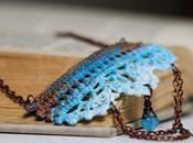 2185.- Crochet: Joyería ganchillo