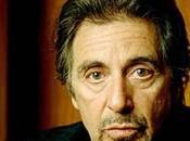 Pacino quiere estar película Marvel Studios