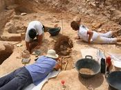 Hallan tumbas yacimiento Pobla Medieval Ifach, Calpe (Alicante)