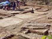catas arqueológicas amplían extensión villa romana Sant Gregori, Burriana (Castellón)