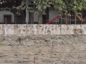 arqueólogos intervienen recién aparecida muralla vaccea Coca (Segovia)
