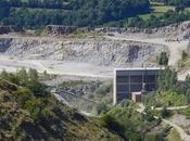 explotación minera amenaza yacimiento paleolítico Cova EIrós, Triacastela (Lugo)