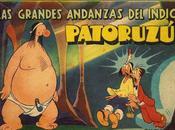 HISTORIETA: Muestra clásicos historieta argentina