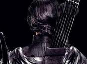 Primer Póster Jennifer Lawrence Para Hunger Games: Mockingjay Part