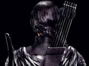 Primer Póster Jennifer Lawrence Para Hunger Games: Mockingjay Part