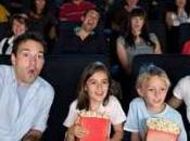¿Hace cine familia?