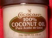 iHerb Cococare aceite coco puro 100%