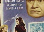 Perversidad (1945)