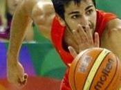 Copa Mundo Basketball España 2014: Ricky mágico lidera lanzada.