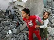 Operación infernal Gaza