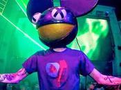 Mickey mouse contra deadmau5
